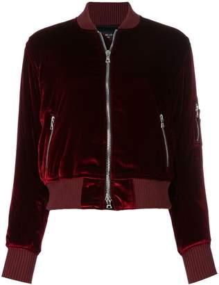 Amiri bomber jacket