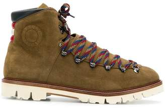 Bally Chack hiking boots