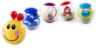 Baby Einstein Roller-Pillar Activity Balls Toy