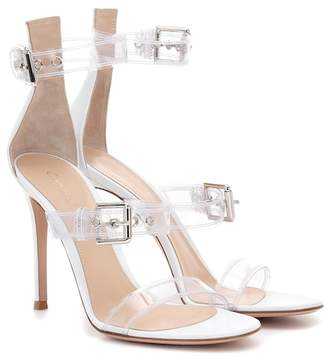 Gianvito Rossi Gabby 105 sandals
