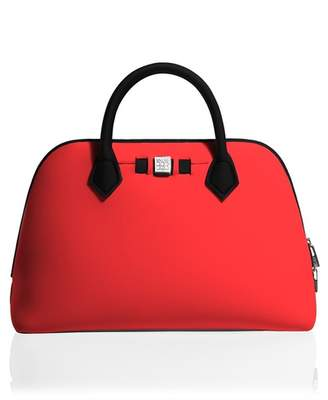 Save My Bag Princess Midi Satchel