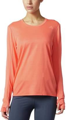 adidas Supernova T-Shirt - Women's
