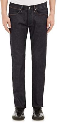 Acne Studios Men's Max Straight Jeans