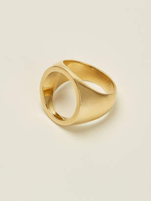 Reformation Soko Open Circle Statement Ring
