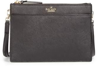 Kate Spade Cameron Street Clarise Leather Shoulder Bag