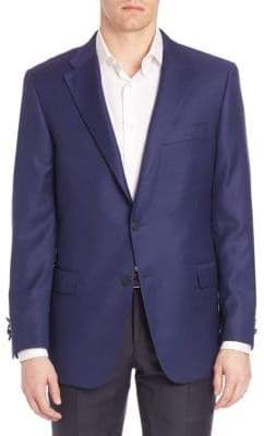 Hickey Freeman Traveler Sportscoat