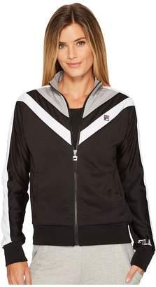 Fila Faith Track Jacket Women's Coat