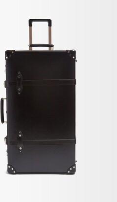 Globe-trotter Globe Trotter Centenary 30 Suitcase - Mens - Black