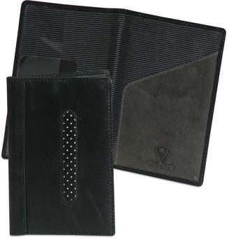 Dopp Black Ops Alpha Collection Rfid Passport Case