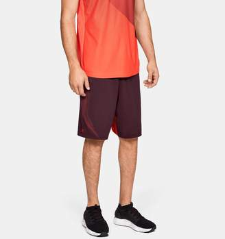 Under Armour Men's UA Seamless Shorts