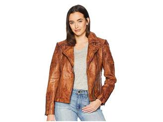 Scully Rabia Ladies Leather Jacket