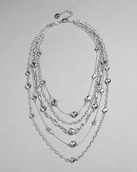 Artistique Layered Necklace