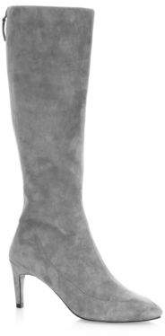 Cole Haan Arlean Knee-High Suede Boots