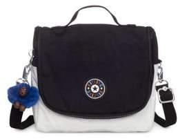 Kipling Kichirou Insulated Nylon Lunch Bag