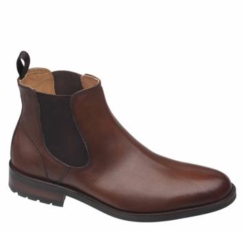 Johnston & Murphy Reynolds Gore Boot