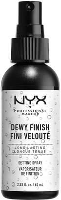 NYX Make Up Setting Spray - Dewy Finish/Long Lasting