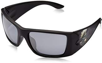 Foster Grant Star Wars Adult Boba Fett MMT Wrap Sunglasses