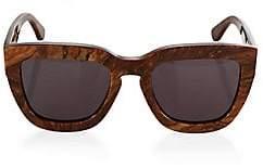 Dax Gabler Gabler Women's Square Sunglasses