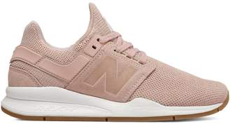 New Balance Women's 247 Perforated Sneakers