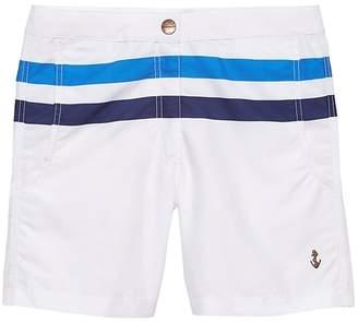 e3786e0b57364 Banana Republic Retromarine | Thin Stripe Swim Short
