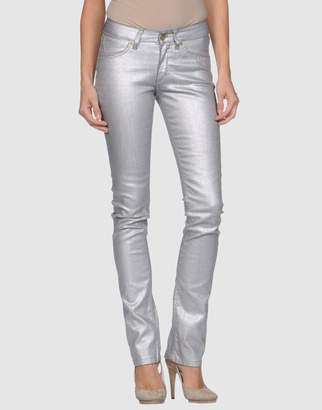 Superfine Denim pants - Item 42209366OF