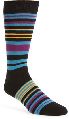 Ted Baker Sisma Stripe Socks