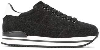 Hogan H222 low-top sneakers