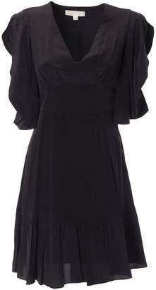 Michael Kors Flared Short Dress