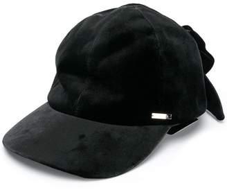 CA4LA bow-tied cap