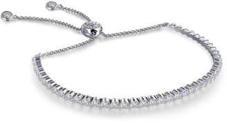 Lafonn Simulated Diamond Friendship Bracelet