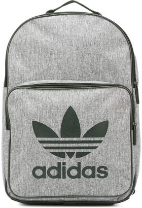 adidas oversized logo backpack