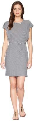 Splendid Ruffle Dress Women's Dress
