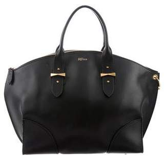 Alexander McQueen Leather Legend Bag
