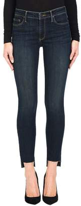 Black Orchid Denim Jude Off-Step Skinny