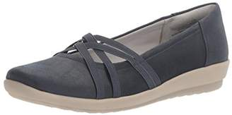 Easy Spirit Women's Aubree2 Flat $74.45 thestylecure.com