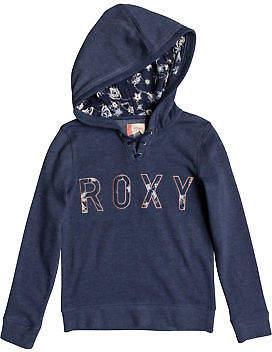 Roxy NEW ROXYTM Girls 8-14 Hope You Know B Zipped Hoodie Teens