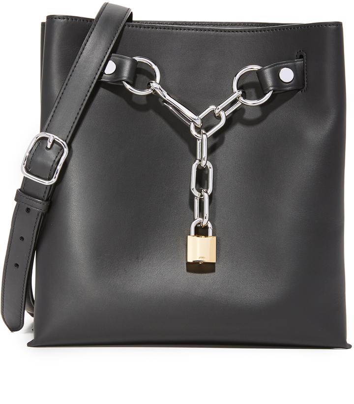 Alexander WangAlexander Wang Attica Chain Shoulder Bag