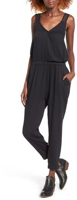 Women's Roxy Crush County Jumpsuit $59.50 thestylecure.com