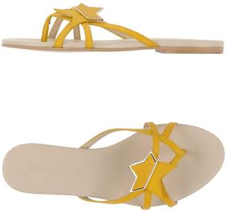 See by Chloe Toe strap sandals