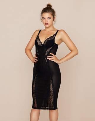 Agent Provocateur Carmella Dress Black