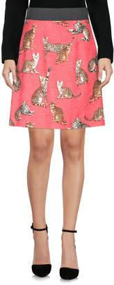 Dolce & Gabbana Knee length skirts - Item 35384589SN
