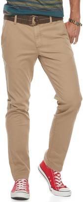 Men's Urban Pipeline Slim-Fit Chino Pants