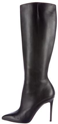 Christian Louboutin Christian Louboutin Pigalle Botta 100 Boots