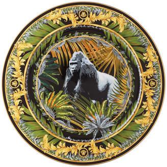 Versace Le Regne Animal Serving Plate - Bob