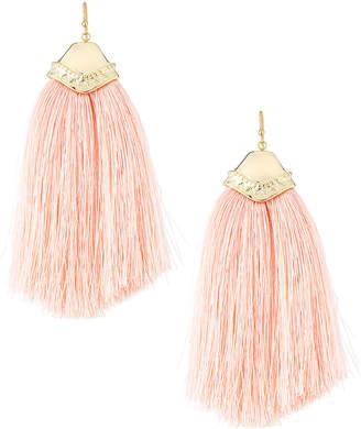 Panacea Ultra Fringe Dangle Earrings