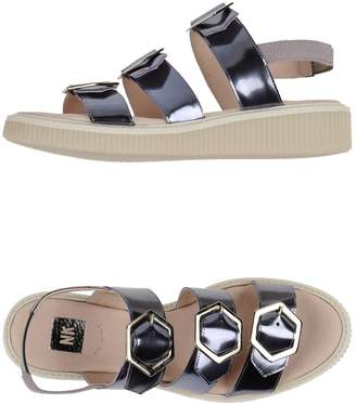 New Kid Sandals - Item 44936543EI