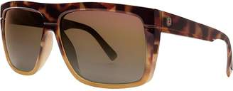 Electric Black Top Sunglasses - Men's