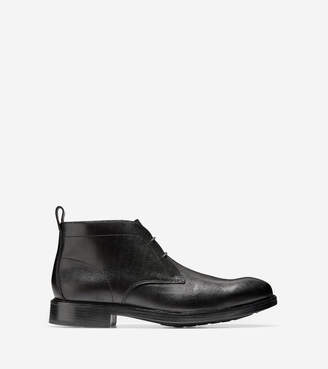 Cole Haan Kennedy Grand Waterproof Chukka Boot