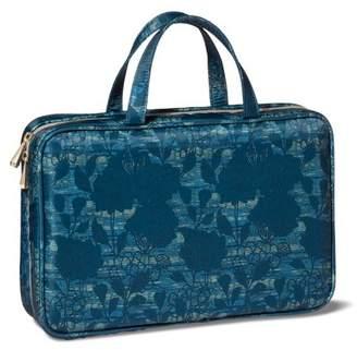 Sonia Kashuk Sonia KashukTM Weekender Makeup Bag - Blue Asian Floral