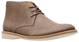 Clarks Atticus Limit Chukka Boots